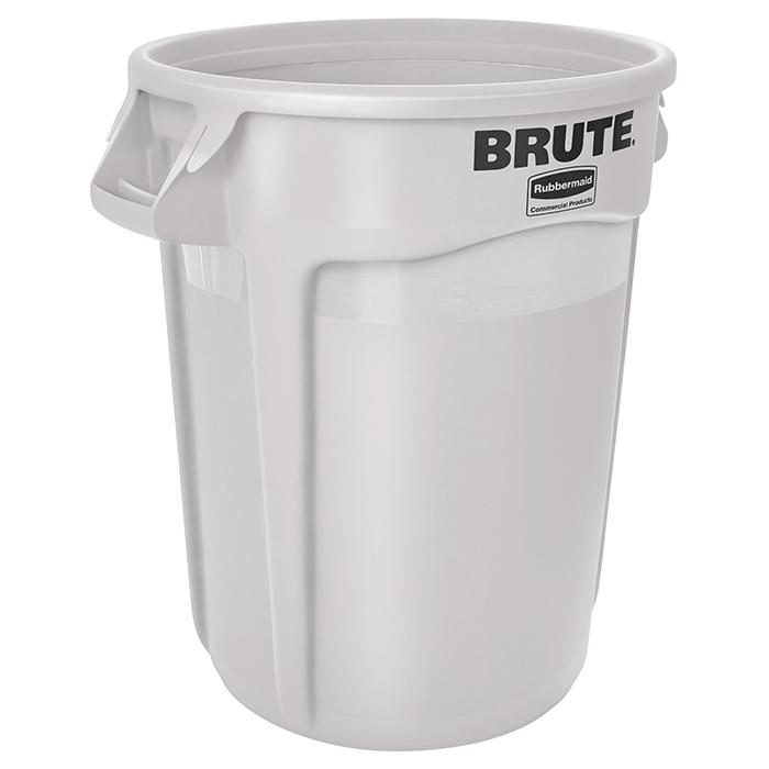 20 Gallon Trash Can Rubbermaid Brute Trash Can Trash