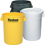Continental Huskee Receptacles