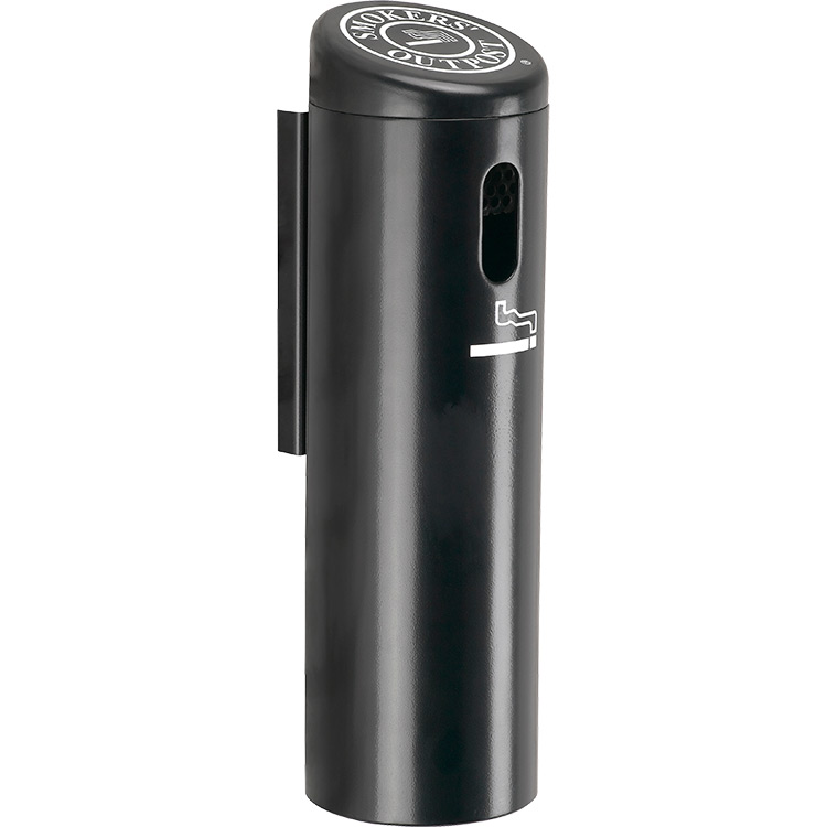 Image Result For Outdoor Cigarette Receptacle