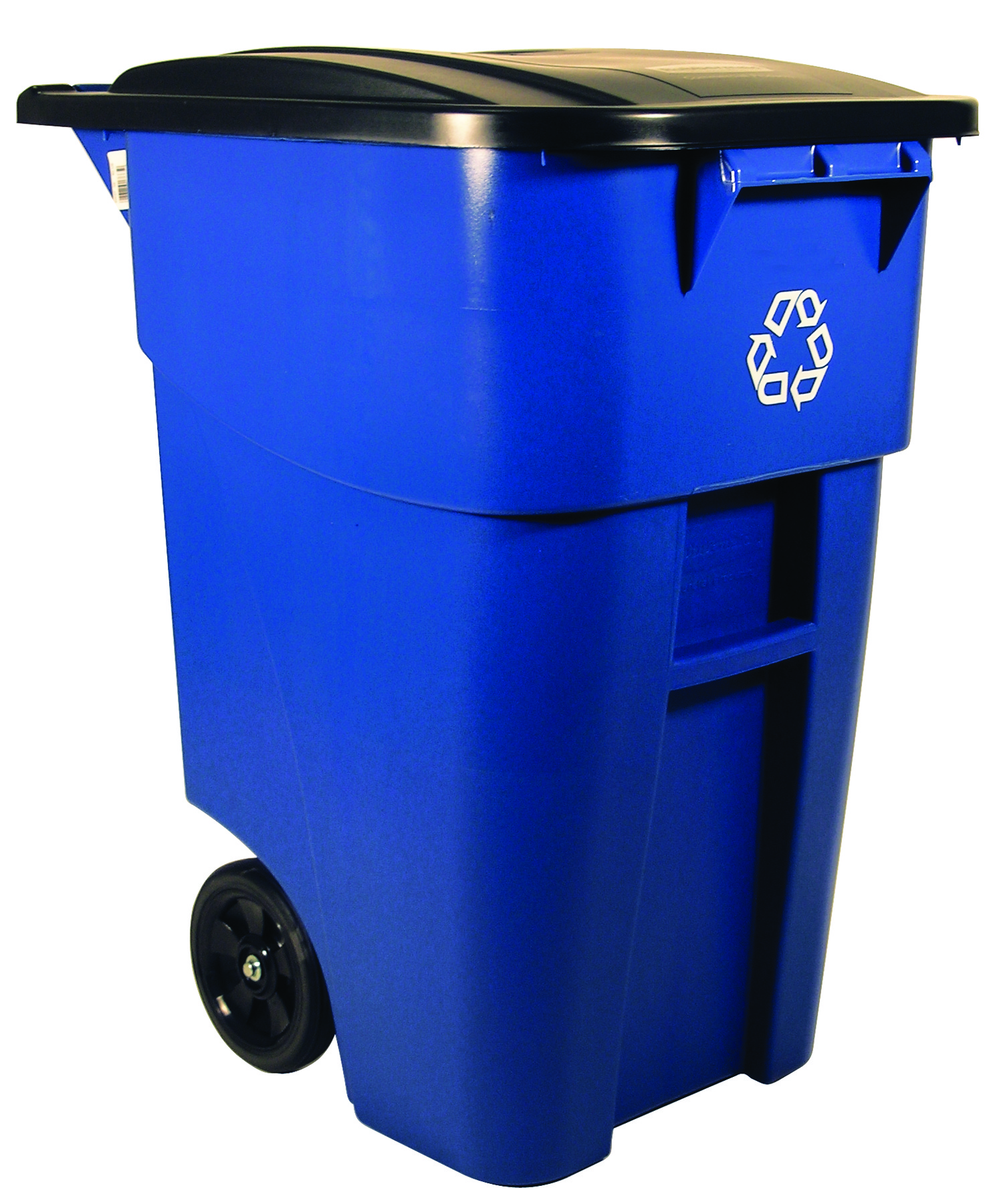 Round Drop Top Waste Receptacle With Tray Shelf also Witt Outdoor Trash Receptacle 36 Gal Brown Steel Flat Top Decorative 22800 additionally 1000116653 also 100208798 together with Kaleidoscope Three Stream Recycling Container p 476. on commercial outdoor trash receptacles