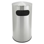 Allure Waste Receptacle