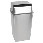 Classic Locking Secure Document Container