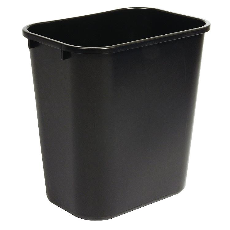 Desk Trash Bin Medium Sized Trash Can Recycle Waste