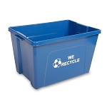 Curbside Recycling Bin-16 Gallon
