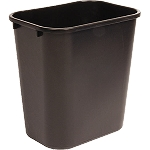 14 Quart Waste Basket