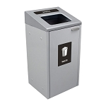 The  Ikona 24 Gallon Waste Bin