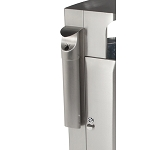 Leafview Cigarette Receptacle