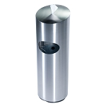 Precision Series Clean Station | Wipe Dispenser & Waste Bin