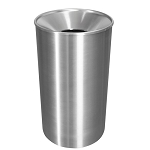 Premier Stainless Steel Waste Receptacle