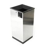 Edge Single Stream Waste Container