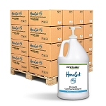 Full Pallet - HanoGel Hand Sanitizing Gel | 144 Gallons