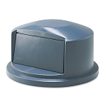 Brute Dome Top Swing Door Lid for 32-Gallon Container