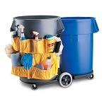 BRUTE Caddy Bag for 32-Gal., 44-Gal. Containers