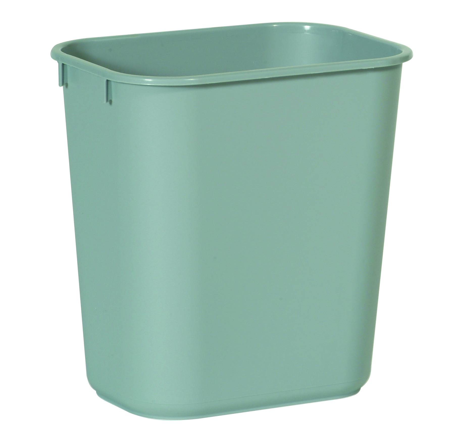 Waste Basket 12.9 liter rubbermaid small wastebasket | trashcans warehouse