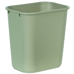 Medium Deskside Waste Basket