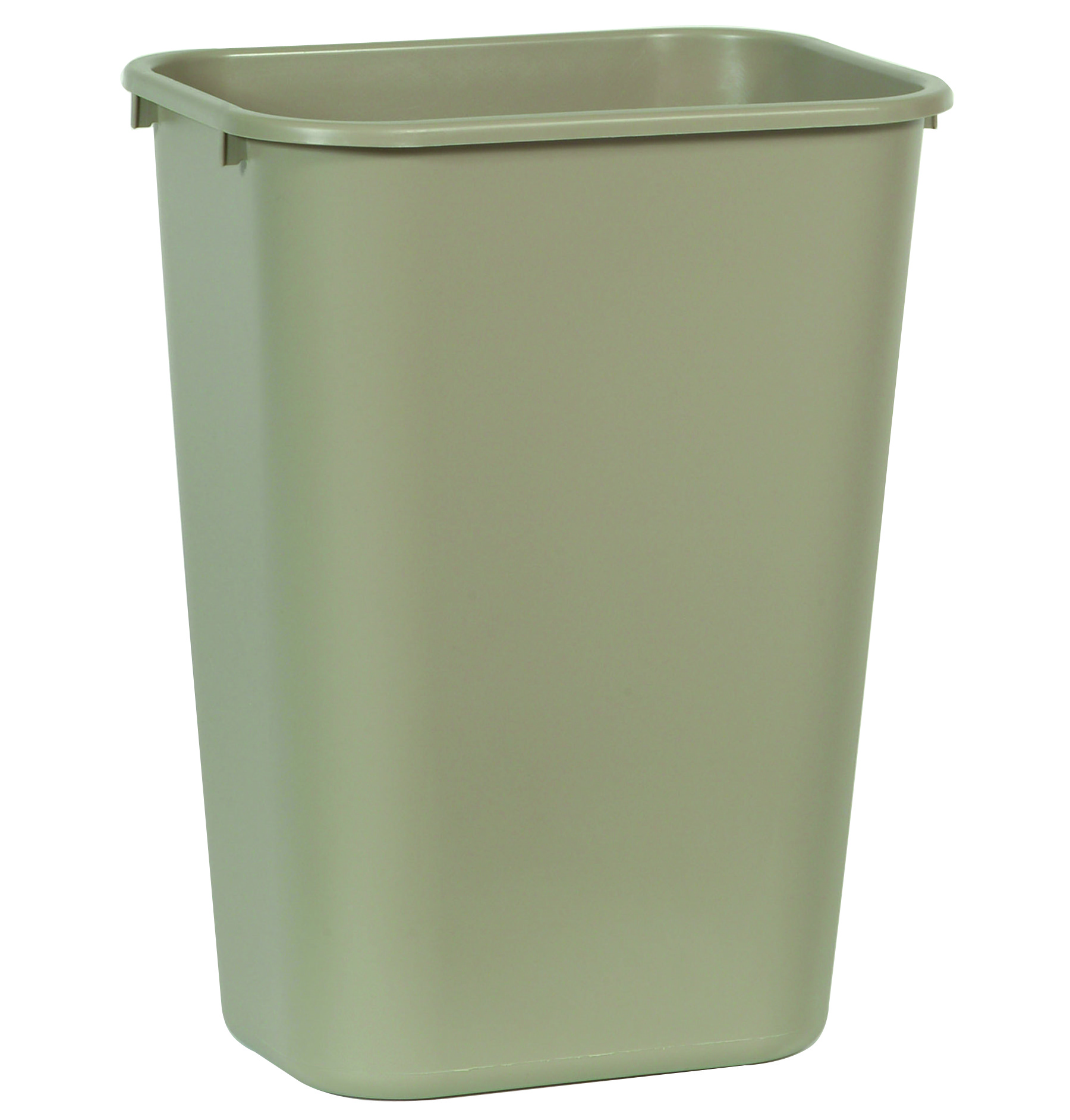 This Deskside Wastebasket Is E Efficient And Economical