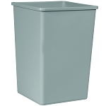 35-Gallon Untouchable Square Container