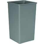 50-Gallon Untouchable Square Container