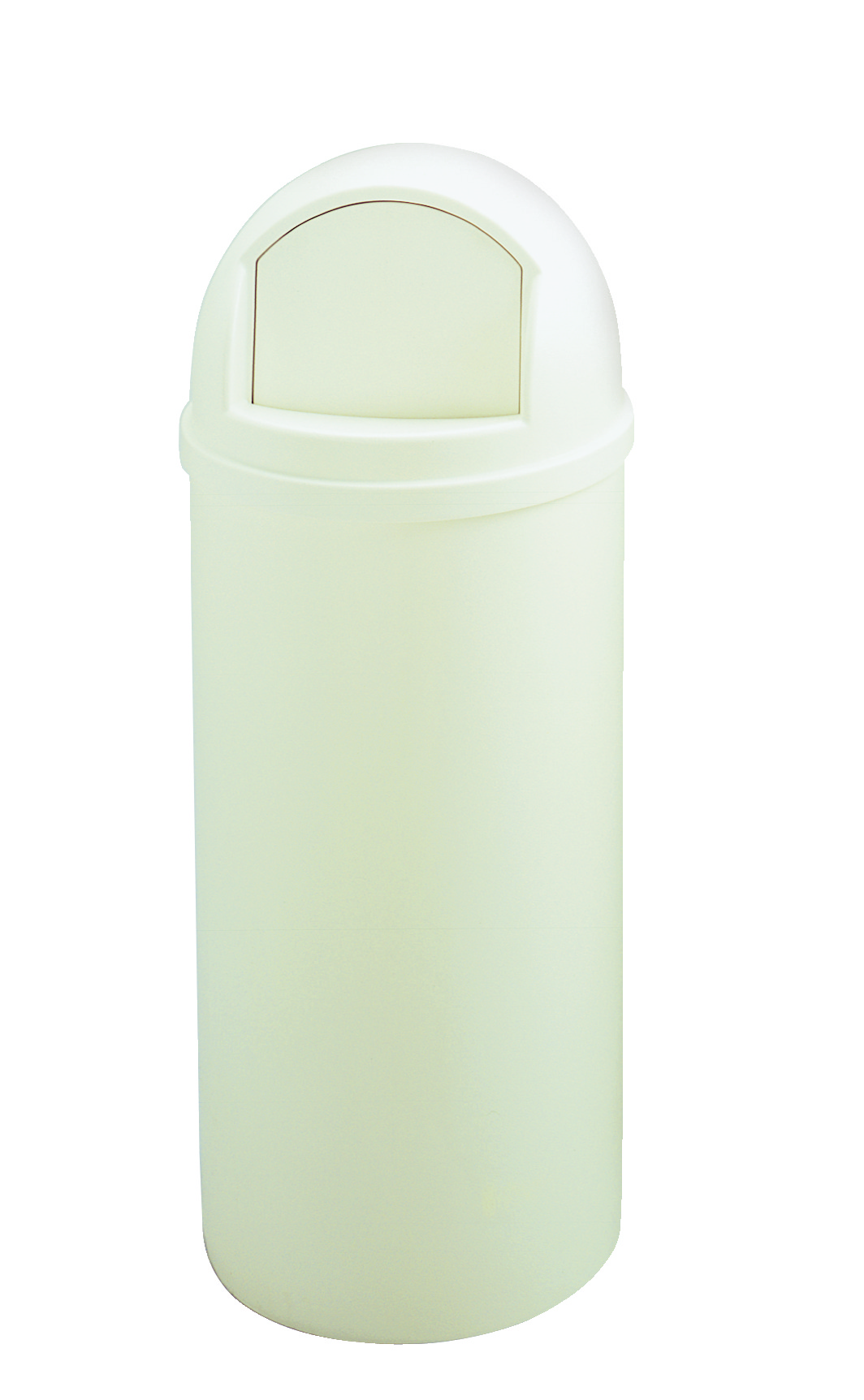 15gallon classic dometop trash container - Rubbermaid Garbage Cans