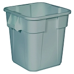 28-Gallon BRUTE Square Container