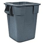 40-Gallon BRUTE Square Container