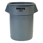 55-Gallon BRUTE Container, Pack of 3