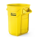 20 Gallon Utility Trash Can