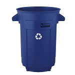 32 Gallon  Utility Recycling Can