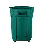 32 Gallon Utility Trash Can