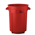 55 Gallon Utility Trash Can