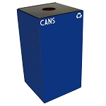 19-Gallon GeoCube Recycling Container with Liner
