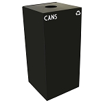 22-Gallon GeoCube Recycling Container with Liner