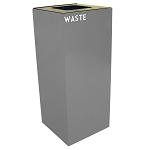 36-Gallon GeoCube Recycling Container