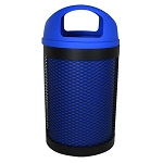 The Toronto Recycling Bin with Dome