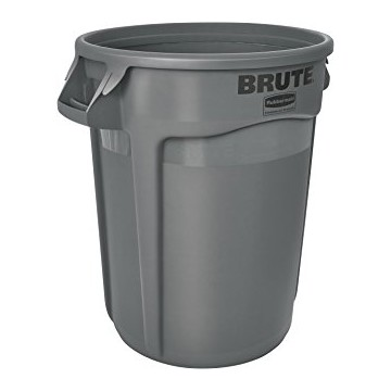 10-Gallon BRUTE Container