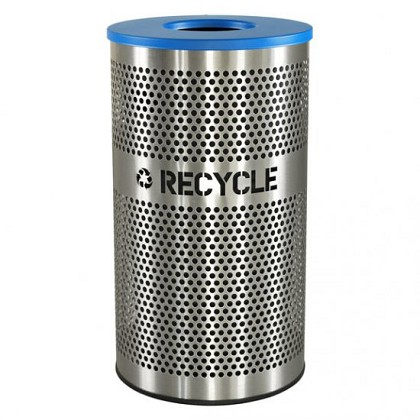 The Venue Series Recycling Container