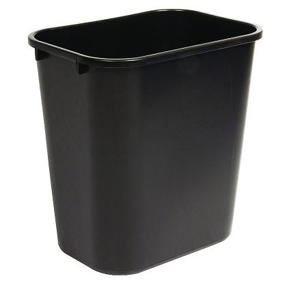 28 Quart Waste Baskets