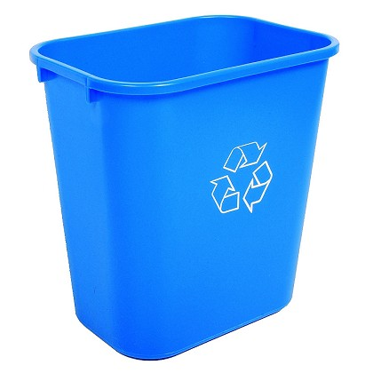 14 Quart Recycling Basket