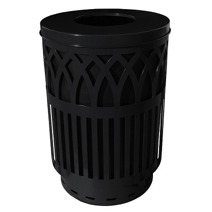 Covington Waste Container