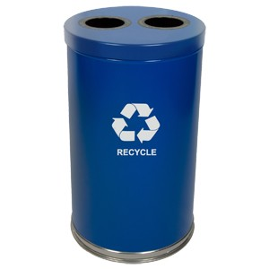The Recycle Cylinder Two-Stream